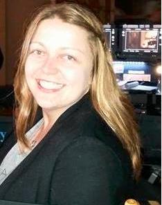 Rachel Stover, Contributions Coordinator